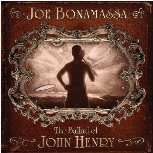 Joe Bonamassa - Jockey Full Of Bourbon Lyrics