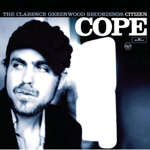 Citizen Cope - The Clarence Greenwood Recordings