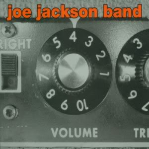 Joe Jackson - Blue Flame Lyrics