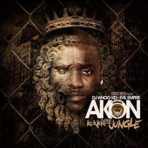 Akon - Ain't Saying Nothing Lyrics