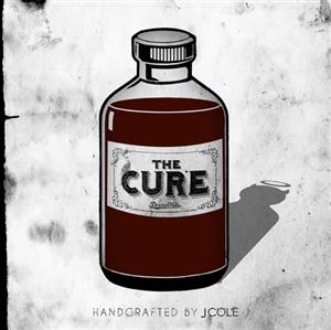 J. Cole - The Cure Lyrics