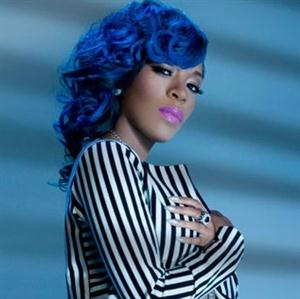 K. Michelle - Kiss My Ass Lyrics