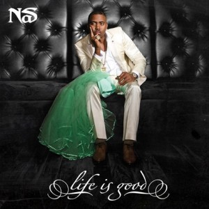 Nas - The Black Bond Lyrics