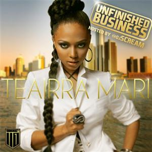 Teairra Mari - Go DJ Lyrics (Feat. Snoop Dogg)