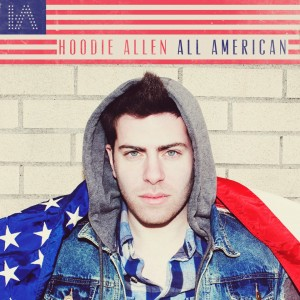 Hoodie Allen - No Faith In Brooklyn Lyrics (feat. Jhameel)