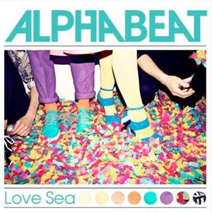Alphabeat - Love Sea Lyrics