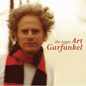 Art Garfunkel - The Singer (2012) Album Tracklist