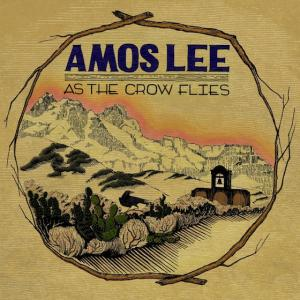 Amos Lee - The Darkness Lyrics