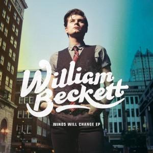 William Beckett - Great Night Lyrics