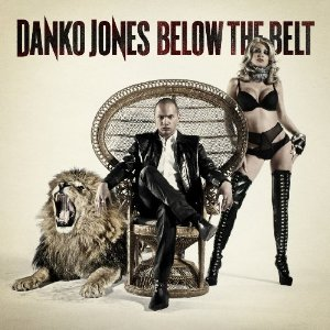 Danko Jones - The Sore Loser Lyrics