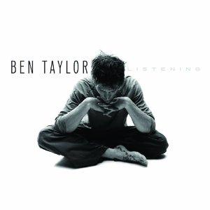 Ben Taylor - Listening (2012) Album Tracklist