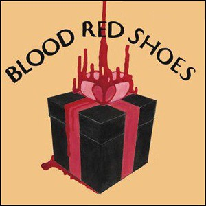 This Is Not For You Lyrics Blood Red Shoes