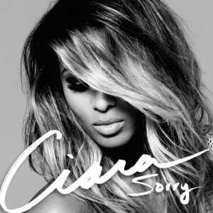 Ciara - Sorry Lyrics