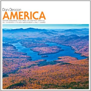 Dan Deacon - America (2012) Album Tracklist
