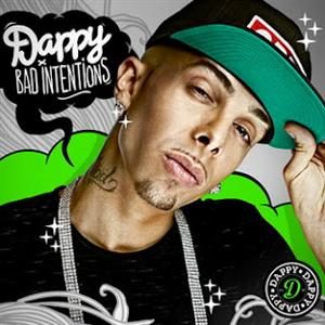 Dappy - All Or Nothing Lyrics