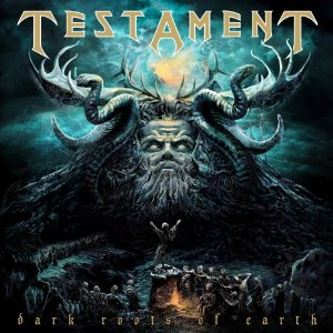 Testament - Throne Of Thornes Lyrics