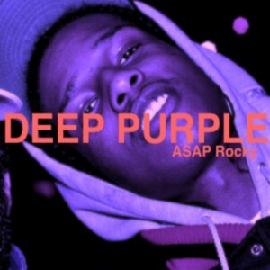 ASAP Rocky - Purple Swag Lyrics
