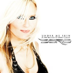 Doro - Under My Skin - Fine Selection Of Doro Classics (2012) Album Tracklist