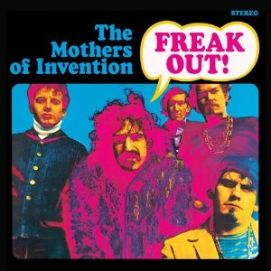 Frank Zappa - Freak Out (2012) Album Tracklist