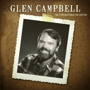 Glen Campbell - The Inspirational Collection (2012) Album Tracklist