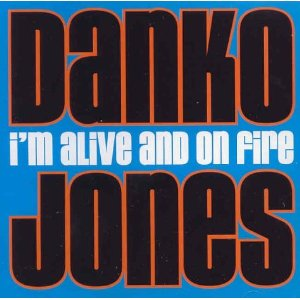 Danko Jones - New Woman Lyrics