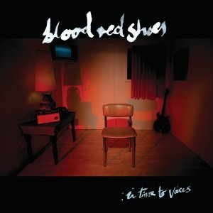 Blood Red Shoes - Cold Lyrics