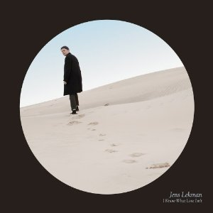 Jens Lekman - I Know What Love Isn't (2012) Album Tracklist