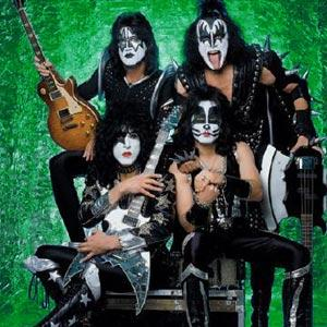 Kiss - Rocket Ride Lyrics