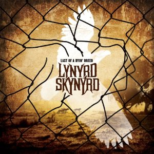 Lynyrd Skynyrd - Last Of A Dying Breed Lyrics
