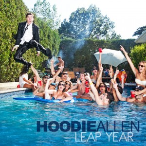 Hoodie Allen - Flipping Out Lyrics