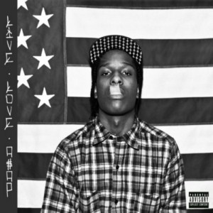 ASAP Rocky - Acid Drip Lyrics