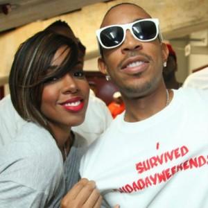 Ludacris - Representing Lyrics (Feat. Kelly Rowland)