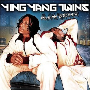 Ying Yang Twins - The Nerve Calmer Lyrics