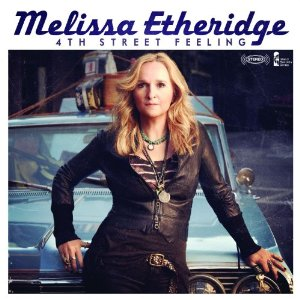 Melissa Etheridge - 4th Street Feeling (2012) Album Tracklist