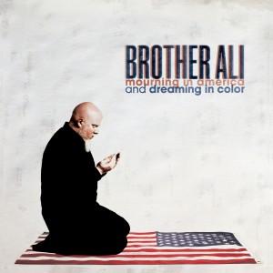 Brother Ali - Singing This Song Lyrics