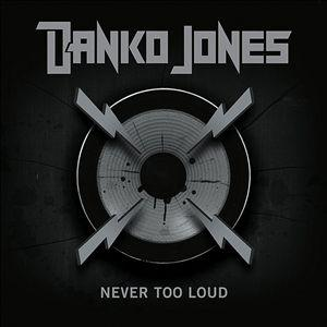 Danko Jones - Your Tears, My Smile Lyrics