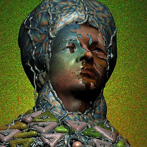Yeasayer - Odd Blood