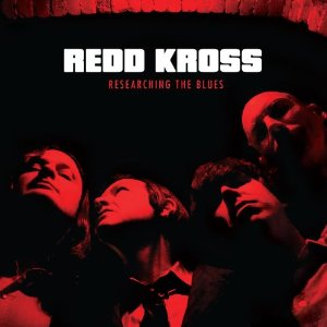 Redd Kross - Researching the Blues (2012) Album Tracklist