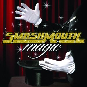 Smash Mouth - Magic (2012) Album Tracklist