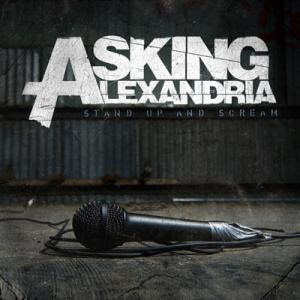 Asking Alexandria - Not The American Average Lyrics