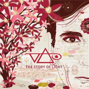 Steve Vai - Story of Light (2012) Album Tracklist