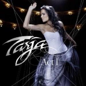 Tarja Turunen - Act 1 (2012) Album Tracklist