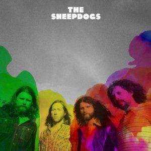 The Sheepdogs - The Sheepdogs (2012) Album Tracklist
