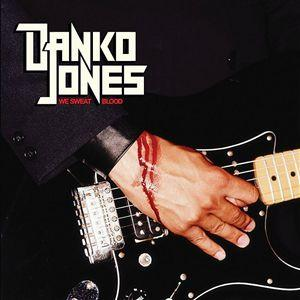 Danko Jones - The Cross Lyrics