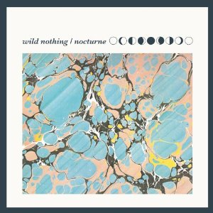 Wild Nothing - Nocturne (2012) Album Tracklist