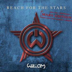 Will.i.am - Reach For The Stars Lyrics