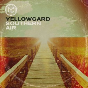 Yellowcard - Southern Air (2012) Album Tracklist