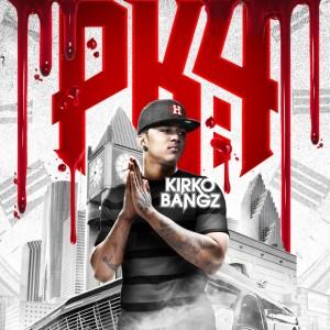 Kirko Bangz - Nasty Nigga Lyrics (Feat. Tyga)