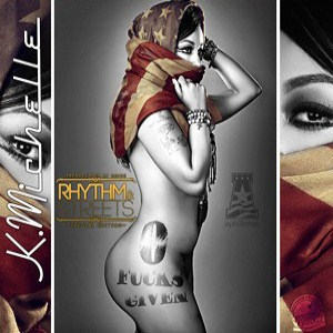 K. Michelle - Can't Raise A Man Lyrics