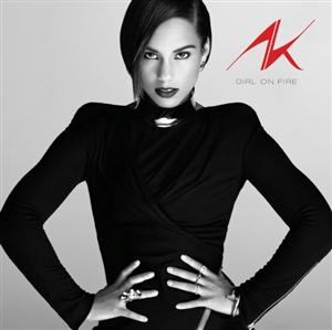 Alicia Keys - Brand New Me Lyrics